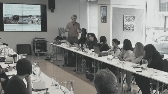 Jornada participativa: Agroecología y políticas públicas