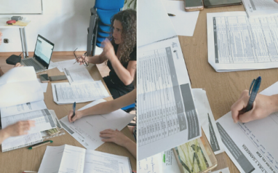Los trabajos del GO AgroecologiCAM están disponibles en nuestra nueva sección de recursos. Conoce los primeros informes sobre Políticas públicas y Agroecología en la Comunidad de Madrid.