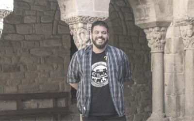 Entrevista a Abel Peraire Soler, ganadero en Prats de Lluçanès