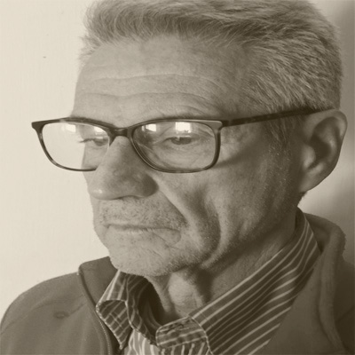 Agustin Moran La Garbancita