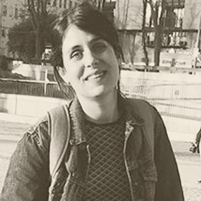 Ana Garcia Moreno Buena Vida