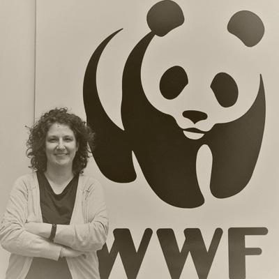 Celsa Peiteado WWF