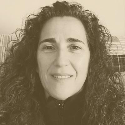 Ivanna Martínez COAG