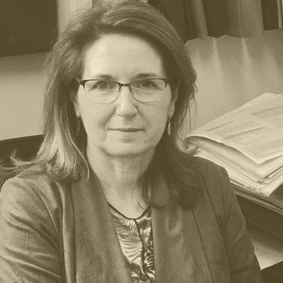 Teresa García Lacarra